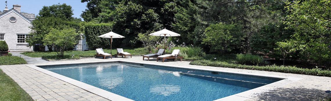 Inbouw zwembad soorten en voordelen for Zwembad inbouw