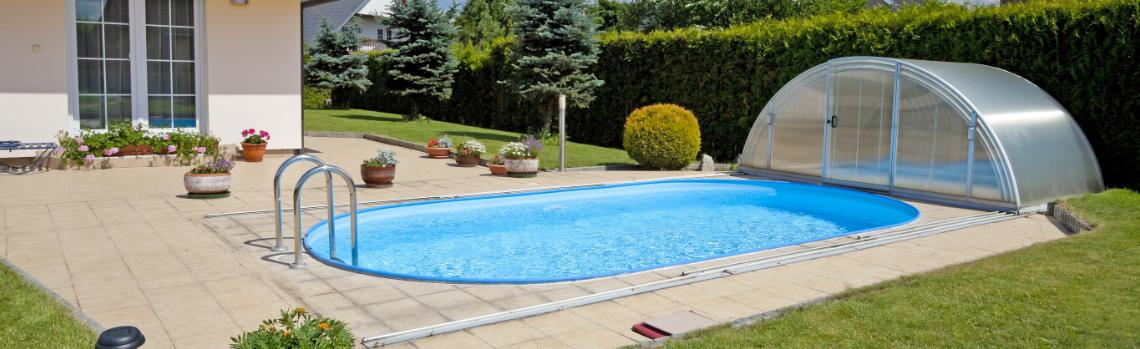 Monoblock zwembad plaatsen mogelijkheden eigenschappen for Monoblock zwembad