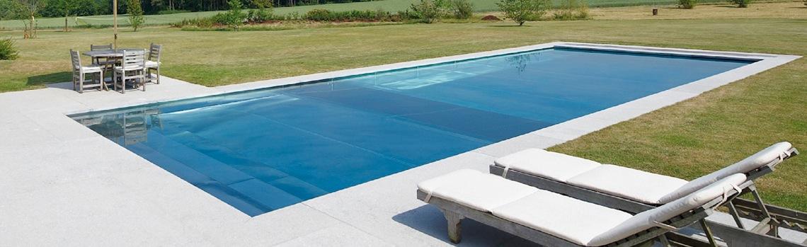 Zwembad plaatsen de schots zwembaden for Inbouw zwembad compleet
